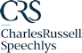 Charles Russell Speechlys logo