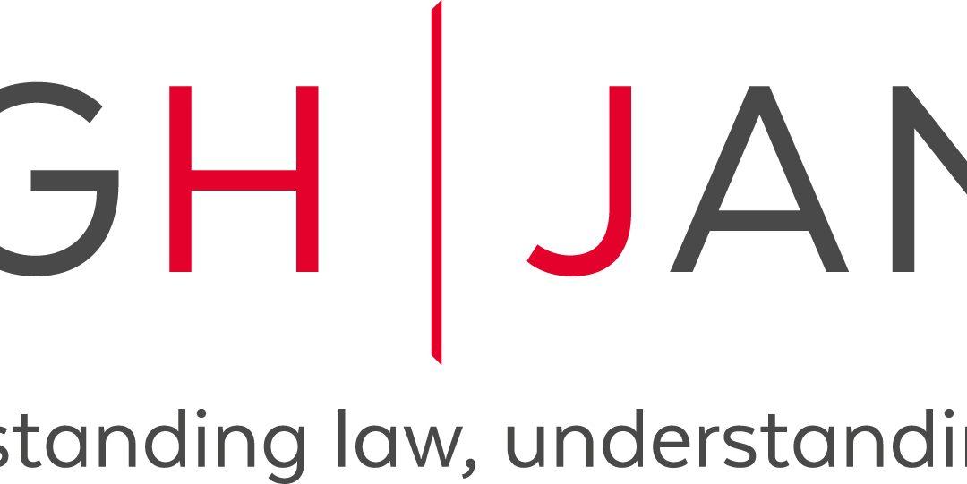Hugh James joins ILM partner programme