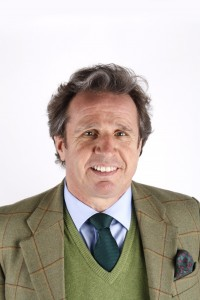 Richard Madly