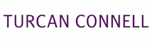 Turcan Connell logo